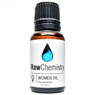 Aceite Raw Feromonas Concentrado - Pheromonas Atraccion Sexual