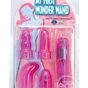 Masajeador Vibrador Clitoris