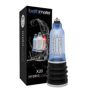 Hidromax X20 - Bathmate - Erector Bomba Peneana
